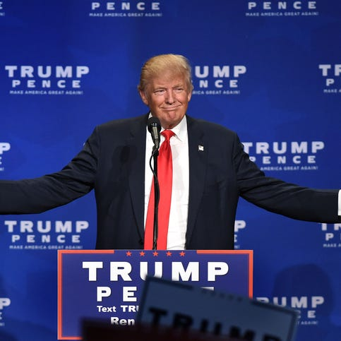 The civil war comes to Nevada: Trumpism, family and reason | Gomes