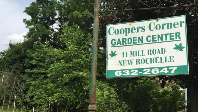 Cooper's Corner Nursery sits on 3.26 acres on Mill Road, near the intersection of Wilmot Road and North Avenue in New Rochelle.
