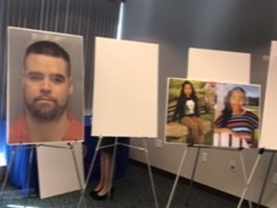 A grand jury returned an indictment Thursday for first-degree murder, kidnapping, and lewd and lascivious molestation against Jorge Guerrero-Torres in the 2016 death of Diana Alvarez, 9.