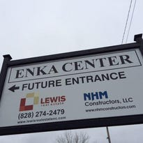 Bridge work for the future Enka Center should begin within the next two weeks.