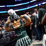 Live blog: Michigan State vs. Syracuse in the NCAA tournament