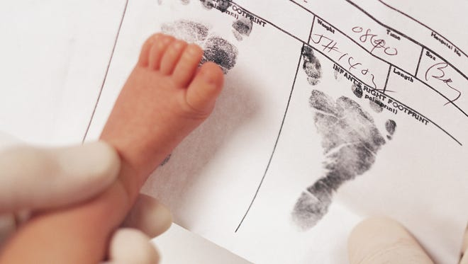 In the eight states in which records are open — Alabama, Colorado, Illinois, New Hampshire, Maine, Ohio, Oregon and Rhode Island — a total of 757 birth parents have requested redactions, according to information compiled by the American Adoption Congress.
