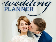 Lakeshore Wedding Planner 2015