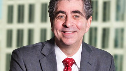 Michael Higer is president of the Florida Bar.