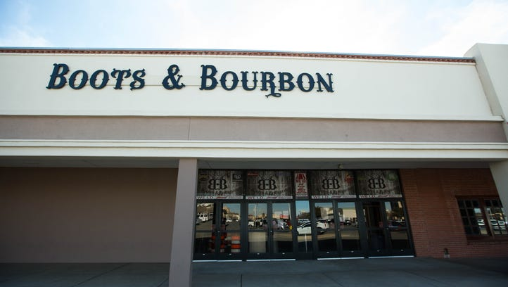 Boots and Bourbon shutters amid legal woes; management vows new ownership, 'clean slate'