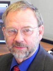 Mike Kadas, director of the Montana Department of Revenue