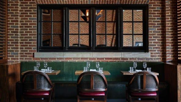 New York City chef Andrew Carmellini comes to Baltimore