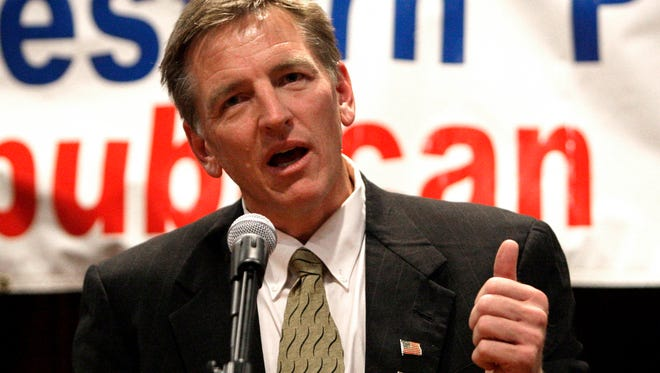 Rep. Paul Gosar, R-Ariz., is preparing to file a bill that would repeal a 49-year-old law that allows most Cuban migrants to stay in the U.S. if they simply touch U.S. soil.
