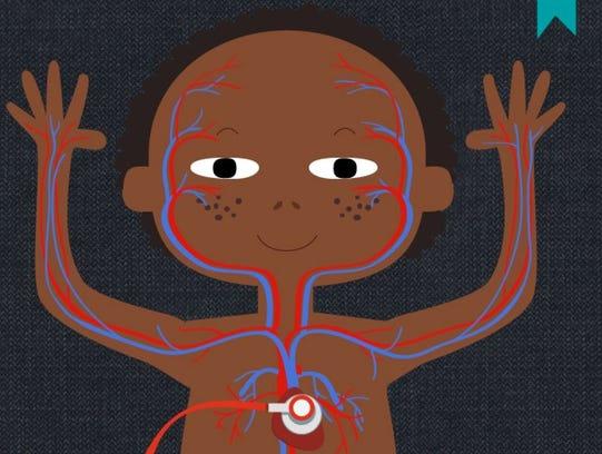 Anatomy for kids