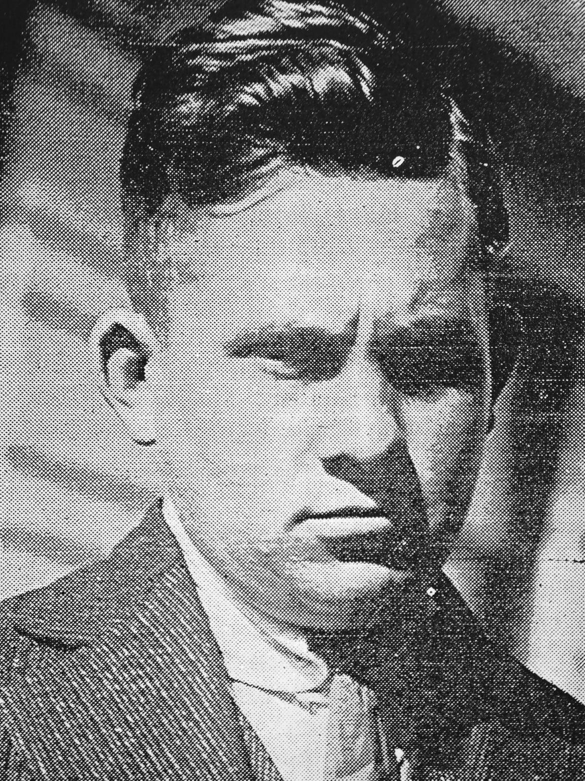 Claude Piersol