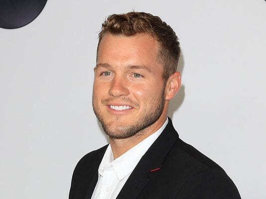 "Colton Underwood is the new ""Bachelor."""