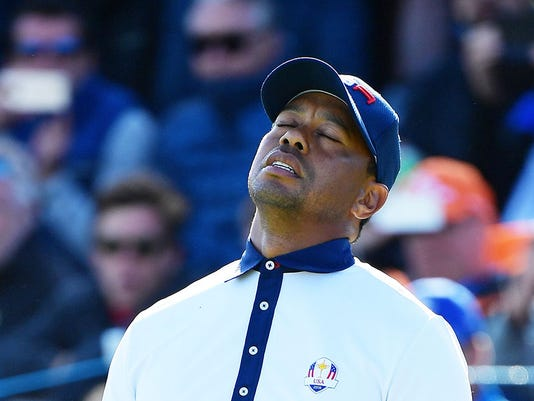 Ryder Cup studs and duds: Team Europe takes control