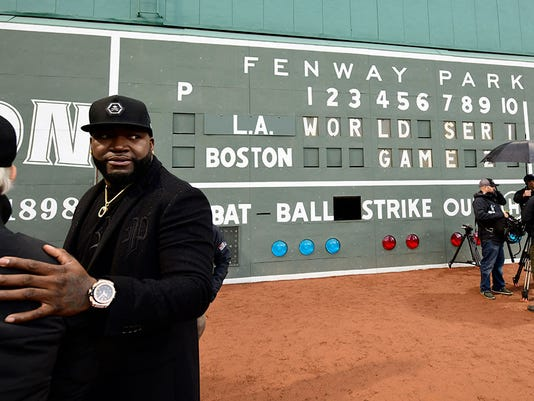 David Ortiz on why few active MLB players can match him for fame