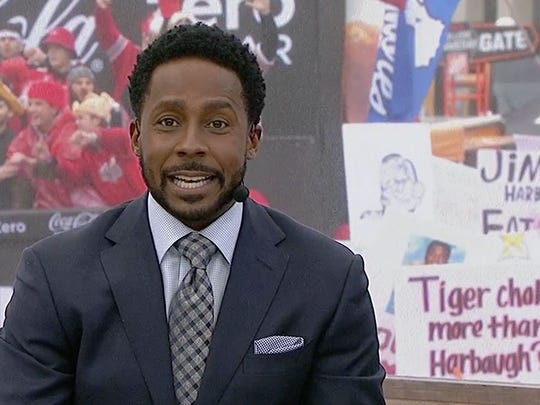 College GameDay: Best signs from Michigan-Ohio State