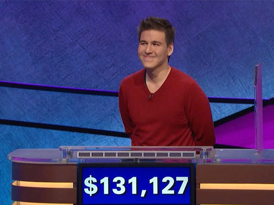 """Jeopardy!"" star James Holzhauer is still winning!"