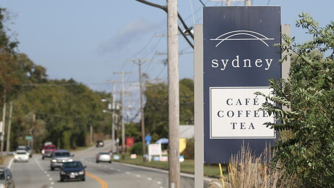 The Sydney cafe in Portsmouth, as well as the location in Providence, is shutting down.