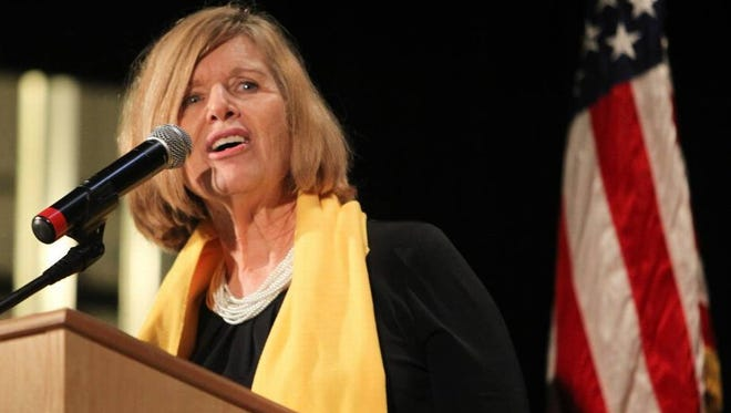 SC Education Superintendent Molly Spearman announced last week she was taking over the Allendale County schools.