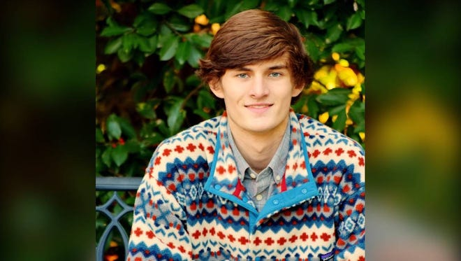 Jack Fleischer, 19, drowned after jumping into a Lowcountry creek last weekend. The Columbia resident and Anderson University student is remembered for his devout faith and passion for the St. Christopher Camp.