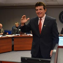 JIMENEZ: With Guy Watts' departure Del Mar College board applicants can set good example