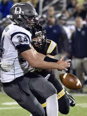 Dallastown and Red Lion have had solid programs on the highest football classification in Pennsylvania. When will success for either one in the District 3 playoffs follow?
