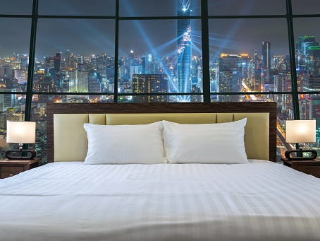 Insiders can save up to 60% on hotel rooms across the country.