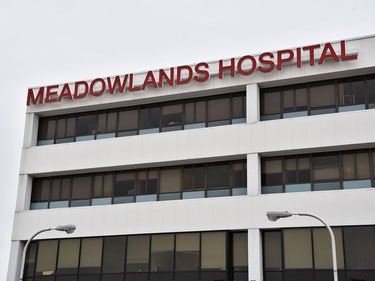 Ambulatory Surgery Centers Owned by Investor who wants to buy Meadowlands Hospital