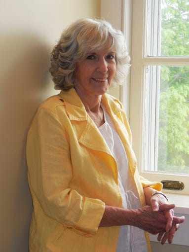 Best-selling mystery author Sue Grafton has died on