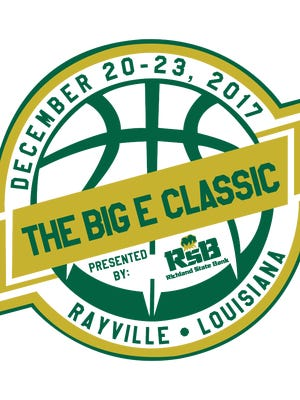 """Rayville hosts the inaugural """"Big E"""" Classic basketball tournament, named for NBA legend Elvin Hayes."""