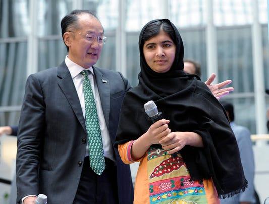 AP Malala