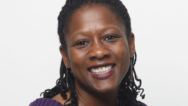 Veda Morgan has been named News Director of The Courier-Journal