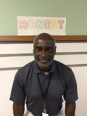 """Jimmie Wooten, known as """"Señor"""" to his Spanish students at South Middle School, unexpectedly died on July 17. In turn, his daughter, Simone Wooten, launched a GoFundMe to raise money for the school's foreign department to honor her father's legacy, which has raised over $5,000 dollars thus far."""