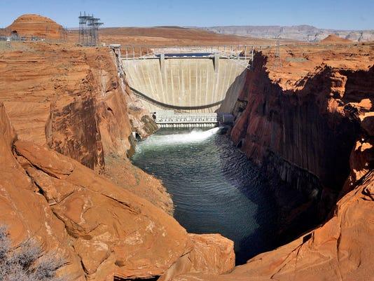 Dam Anniversary