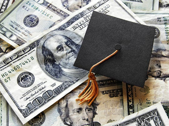 New York reached a deal with private student loan collectors to halt payments for 90 days.