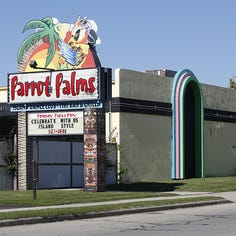 Streetwise: Dillinger's, Parrot Palms bought, Wells grows by 9,000 square feet