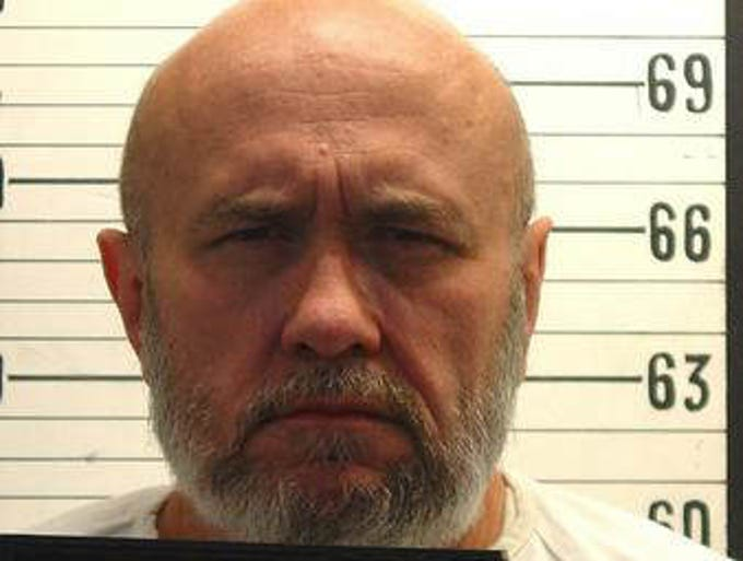 Edmund Zagorski was executed on Nov. 1, 2018 by electric