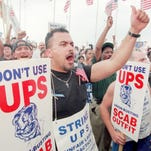 Decline of unions has hurt all workers