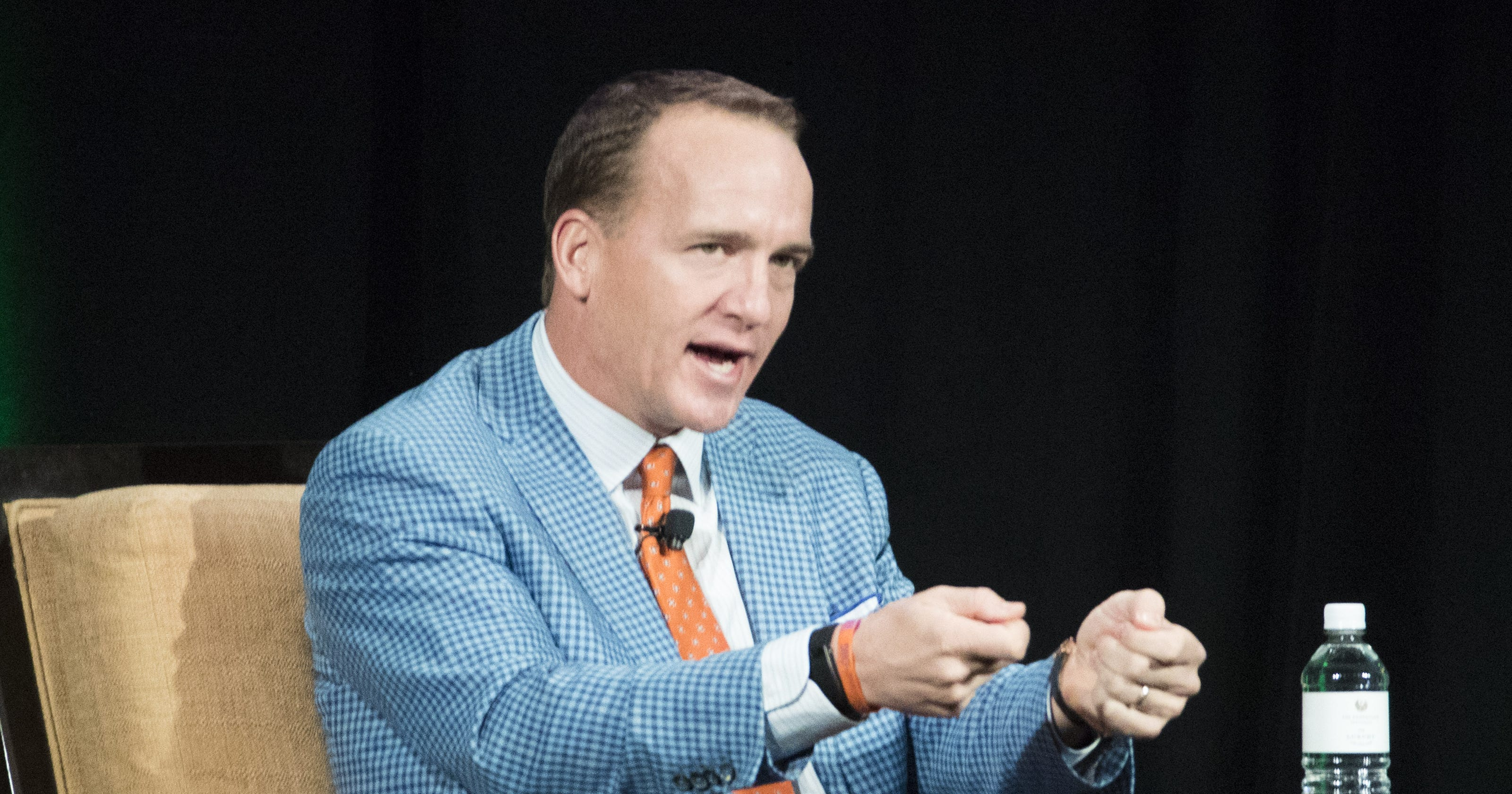 Peyton Manning Has Not Slowed Down Since Football Career Ended