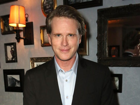 """Actor Cary Elwes attends """"As You Wish"""" book launch"""