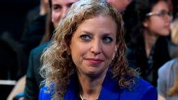 Democratic National Committee Chair Debbie Wasserman Schultz