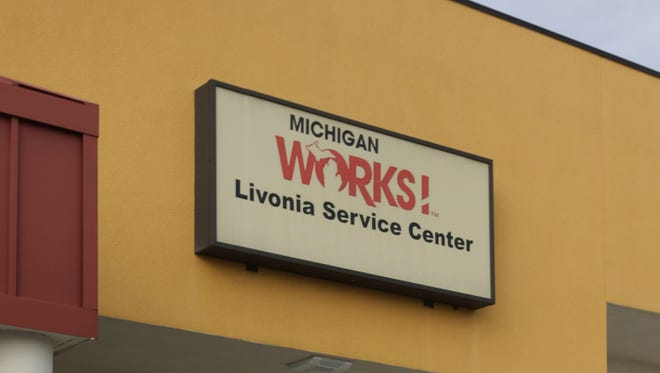 Michigan Works! office