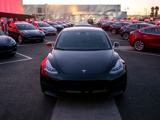 Anticipation for the Tesla has been through the roof with over 370,000 people putting down a $1,000 deposit for the car.