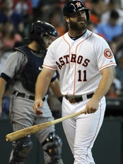 "Evan Gattis' nickname is ""El Oso Blanco,"" or ""The White Bear"" in English."