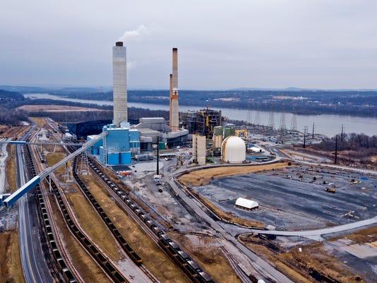 Brunner Island Power Plant