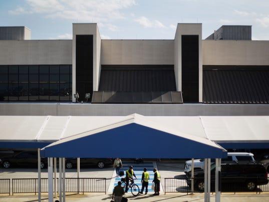 AP ATLANTA AIRPORT EXPANSION A USA GA