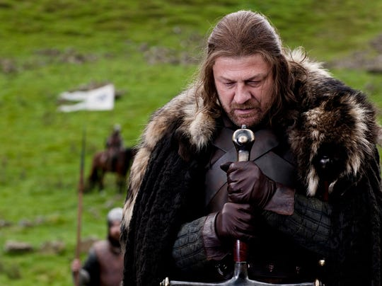 Much has happened on 'Game of Thrones' since Ned Stark (Sean Bean) was lord of Winterfell on the HBO drama.