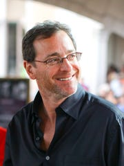 """Bob Saget is the star and director of """"Benjamin,"""" an"""