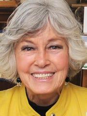 Mary Ann Bucci