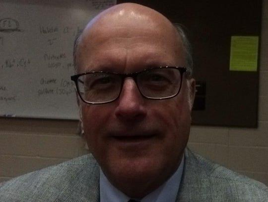 Dr. Greg Landry
