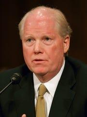 Judge Michael Barrett