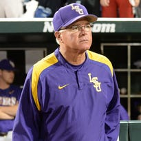 Remember the name Ma'Khail Hilliard — he may be LSU's next freshman sensation on the mound
